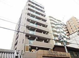 エステムコート大阪城南[2階]の外観