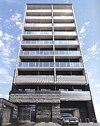 プレサンス栄ブリオ[7階]の外観