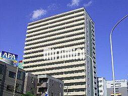 レジデンスカープ札幌[19階]の外観