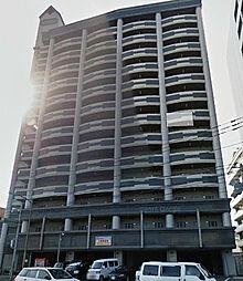 アリビオ南小倉[7階]の外観