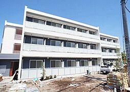 神奈川県横浜市旭区今宿南町の賃貸アパートの外観