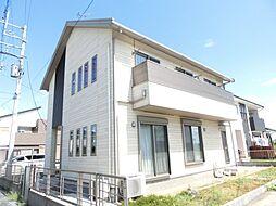 [一戸建] 埼玉県熊谷市代 の賃貸【/】の外観