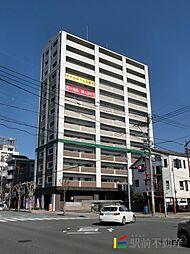福岡県久留米市本町7丁目の賃貸マンションの外観