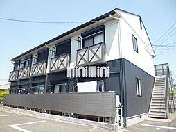 ソレーユ小泉[1階]の外観