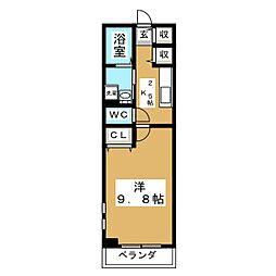 泉中央駅 4.7万円
