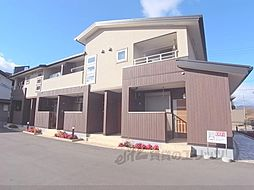 阪急嵐山線 松尾大社駅 徒歩6分の賃貸アパート