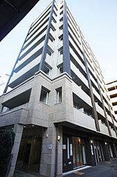 エヴァステージ梅田WEST[9階]の外観