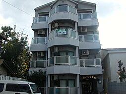 プチメゾン岸和田[4階]の外観