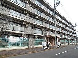 ライオンズガーデン小平[5階]の外観