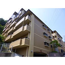兵庫県神戸市長田区一里山町の賃貸マンションの外観