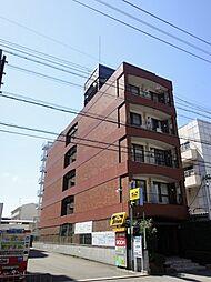 大藤マンション[4C号室号室]の外観