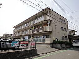 高橋マンション[203号室]の外観