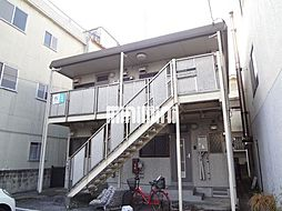 プライムステージ[1階]の外観