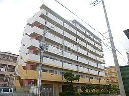 レーゼンハイム[3階]の外観