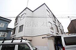 福住駅 4.3万円