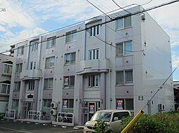 グランメール新道東駅南[103号室]の外観