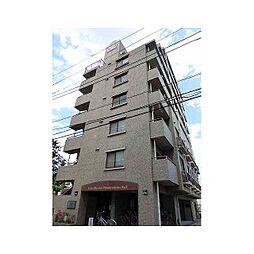 ライオンズマンション千葉県庁前第2[7階]の外観