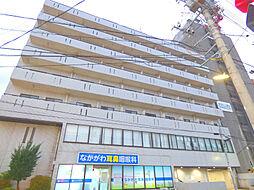CASSIA南浦和[4階]の外観
