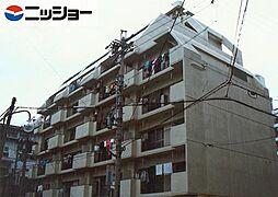 マンション金山一丁目[3階]の外観