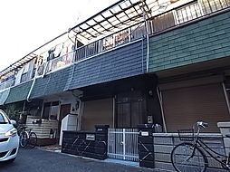 [テラスハウス] 大阪府大東市灰塚4丁目 の賃貸【/】の外観