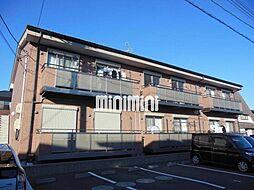 SurplusKAWATA[1階]の外観