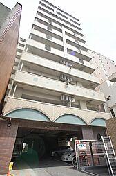 エース五番館[11階]の外観
