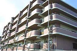 シャトーアルベール[3階]の外観