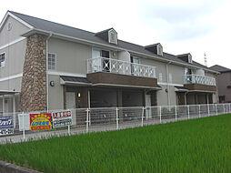 [タウンハウス] 大阪府泉佐野市中町3丁目 の賃貸【/】の外観