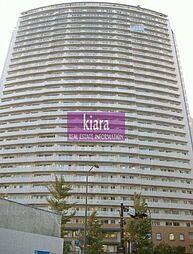 みなとみらいミッドスクエア ザ・タワーレジデンス[17階]の外観