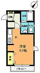 FullHouse[1階]の間取り