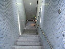 パインクレスト萩野[6階]の外観