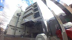 ルミナーレ東大阪[3階]の外観