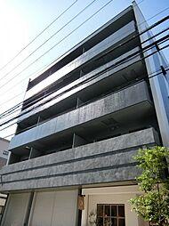 山崎マンション14[2階]の外観