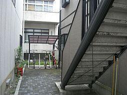 セルテス鳥見[1階]の外観