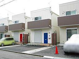 [一戸建] 神奈川県大和市桜森2丁目 の賃貸【神奈川県 / 大和市】の外観