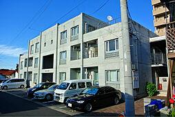 筑豊電気鉄道 三ヶ森駅 徒歩4分