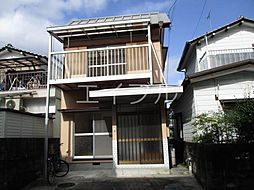 [一戸建] 高知県高知市神田 の賃貸【/】の外観