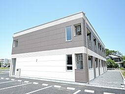 SAMURAI HITACHI[201号室]の外観