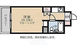 唐人町駅 3.7万円