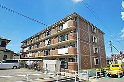 ディアコート篠栗[4階]の外観