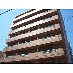 北海道札幌市中央区北五条西19丁目の賃貸マンションの外観