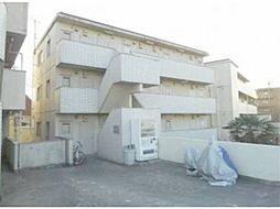 パレドール稲田堤II[3階]の外観