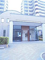 コープ野村八乙女公園イーストウイング[4階]の外観