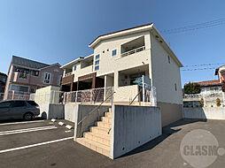 仙台市地下鉄東西線 八木山動物公園駅 3.4kmの賃貸アパート