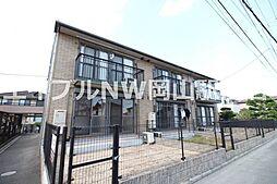 備前西市駅 7.0万円