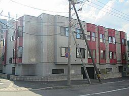 LEE SPACE新道東[206号室]の外観