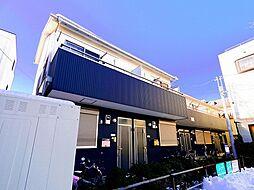 [テラスハウス] 埼玉県所沢市泉町 の賃貸【/】の外観