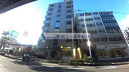 高井田ビル[7階]の外観