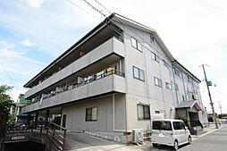 内山マンション[2階]の外観