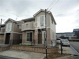 [テラスハウス] 兵庫県神戸市西区小山2丁目 の賃貸【/】の外観